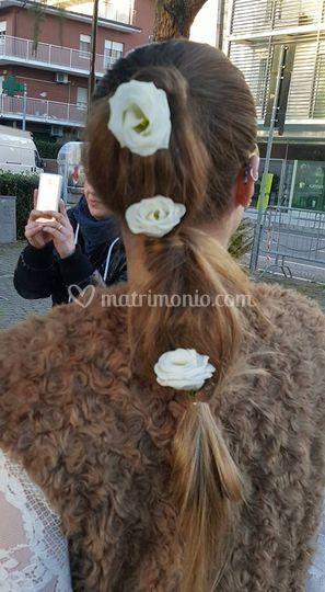Via Montenapoleone Parrucchieria