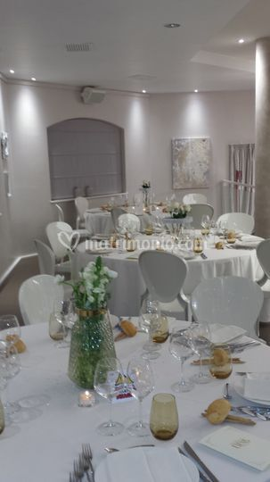 Salone cerimonie