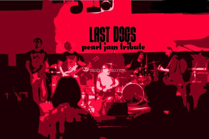 Last Dogs - Pearl Jam tribute band