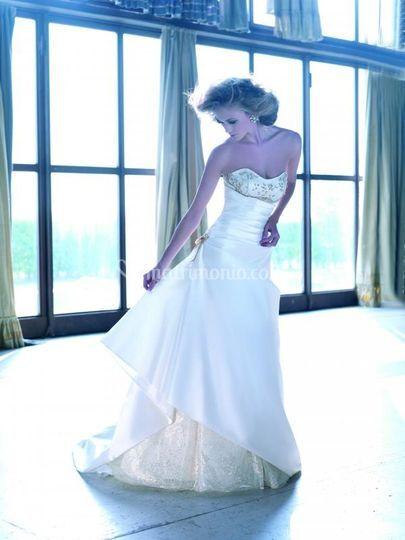 Collezione sposa di Le Spose di Pipolo