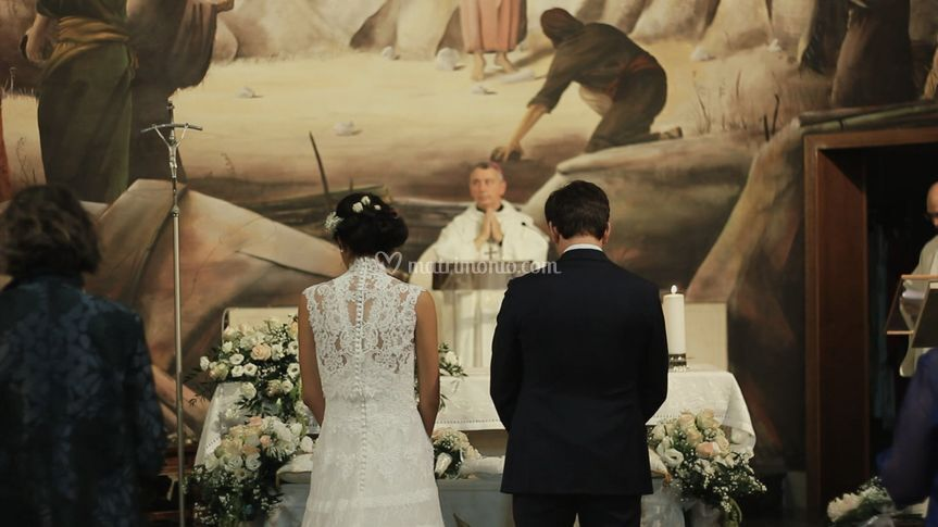 Mondorama Wedding