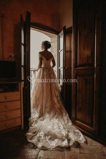 Sposa al casato