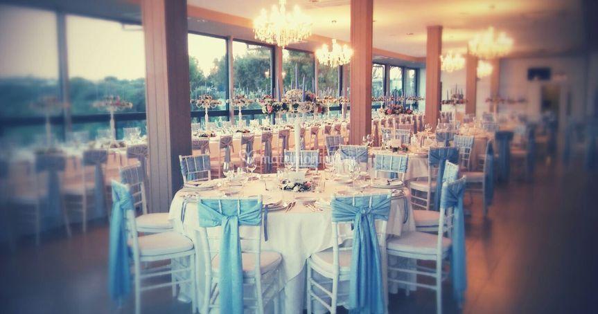 Antonia Luzi Wedding & Events
