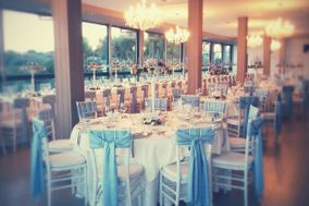 Antonia Luzi Wedding & Events