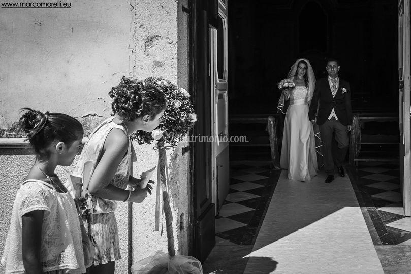 Marco Morelli Fotografo Lecce