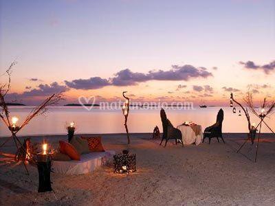 Maldive - Atollo di Baa