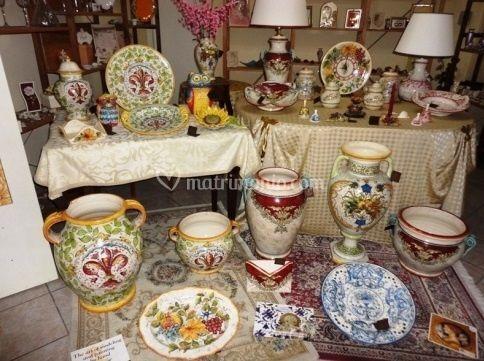 Ceramiche d'Arte