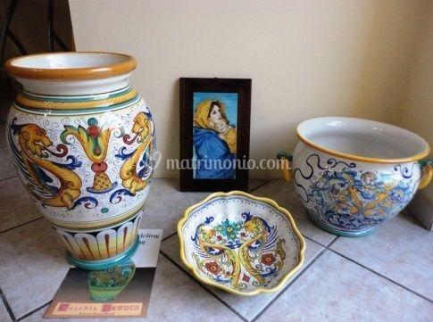 Ceramiche D' Arte