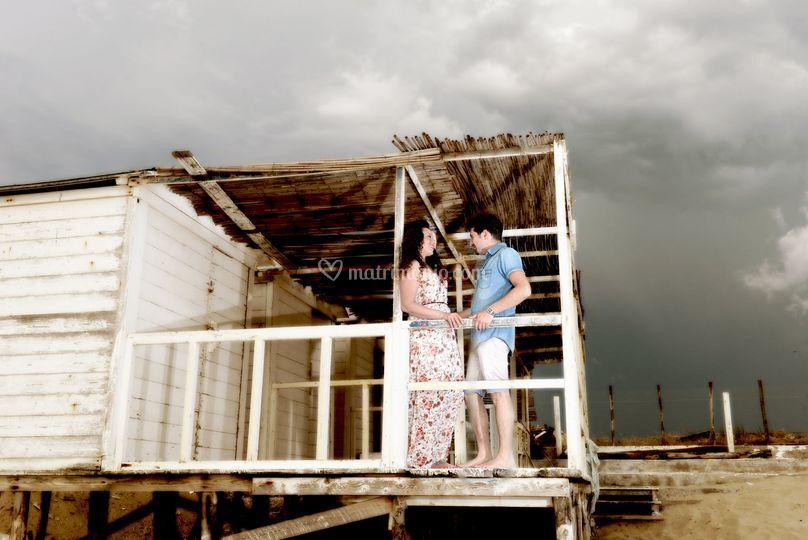 Foto anteprima matrimonio