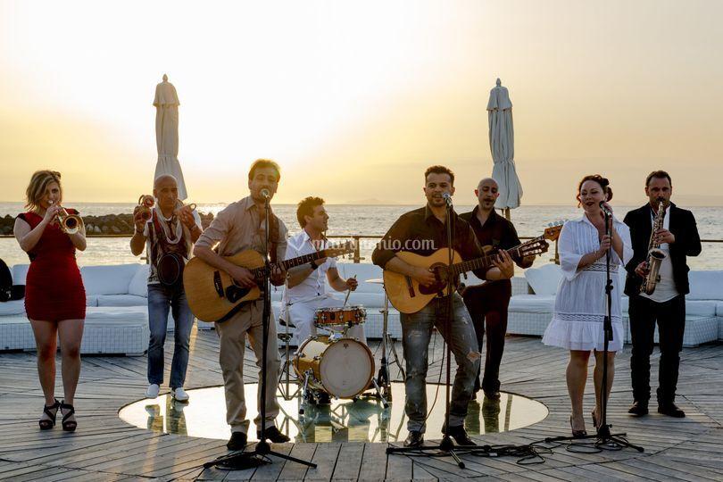 Corazon videoclip