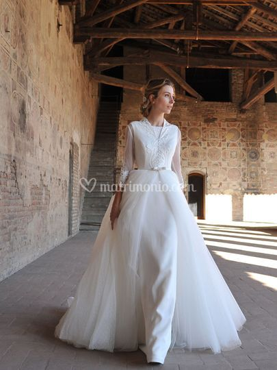 Bolzoni Spose - Dual Dress