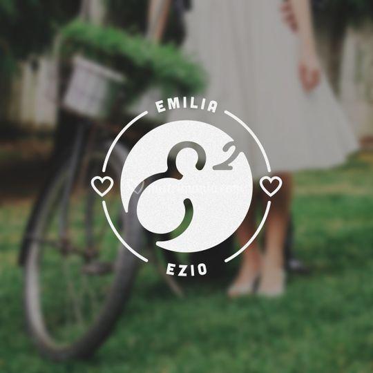 Logo matrimonio