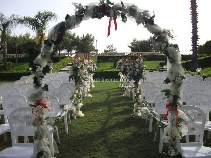Ribera wedding civile