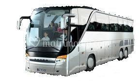 Bus per gruppi