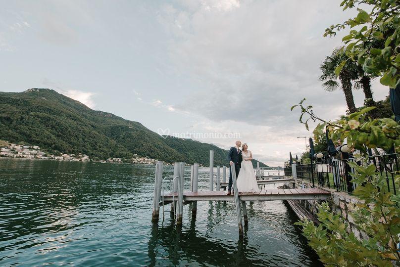 Matrimonio Lugano