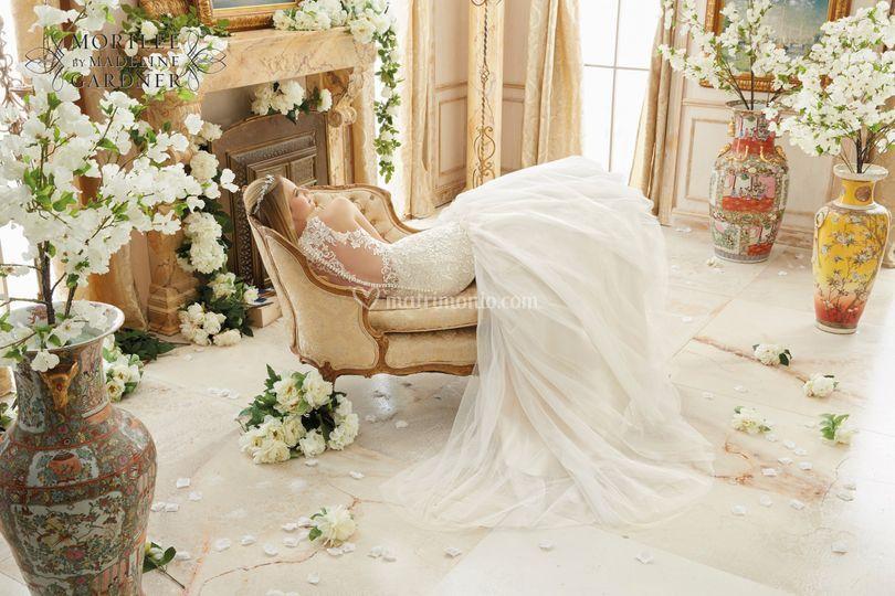 Lei...Sposa Amore e Passione