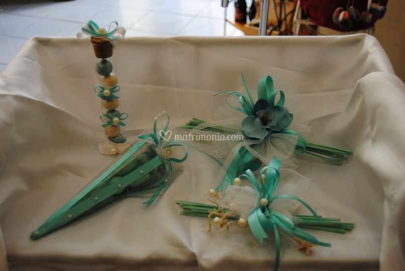 Collezione Tiffany