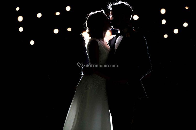 Il bacio nella notte