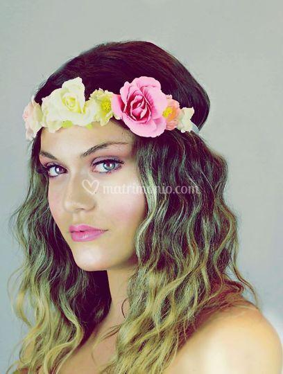Maria Vittoria Cataldo Make up