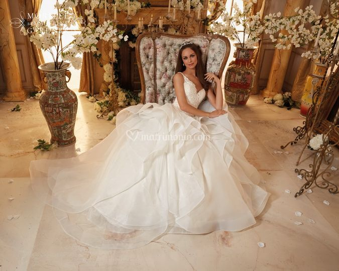 Abiti atelier della sposa