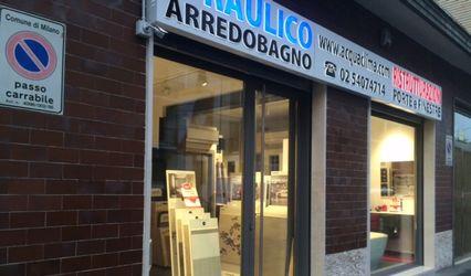 Acquaclima showroom milano for Showroom mobili milano