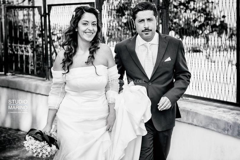 Barbara e Luciano