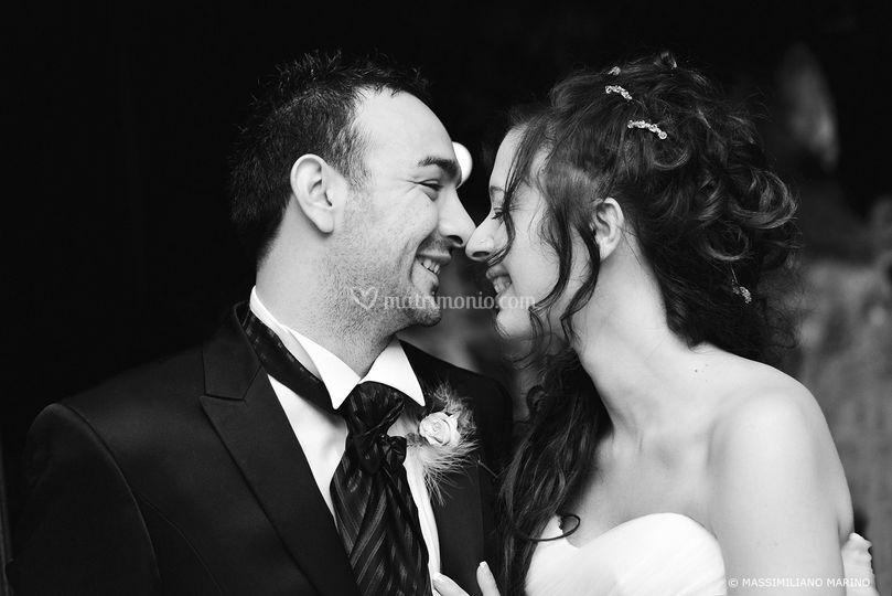 Roberto e Antonella