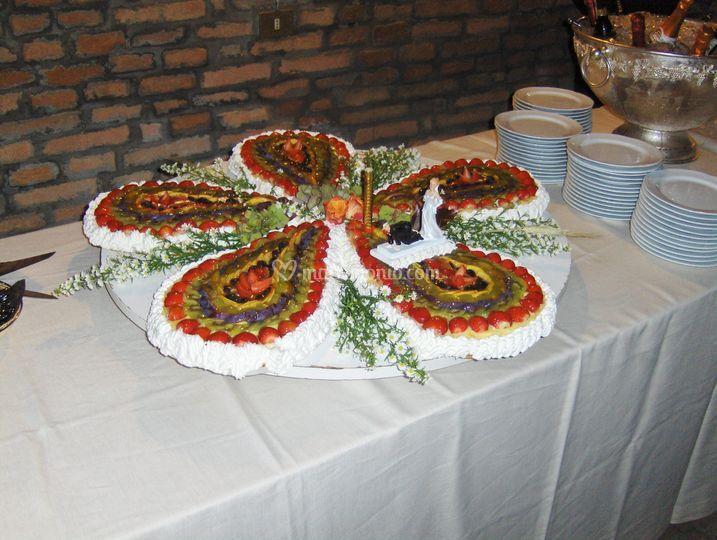 Wedding Planner Elisabetta