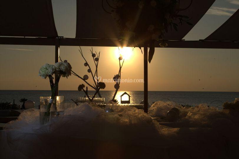 Matrimonio In Spiaggia Al Tramonto : Raoul swing orchestra