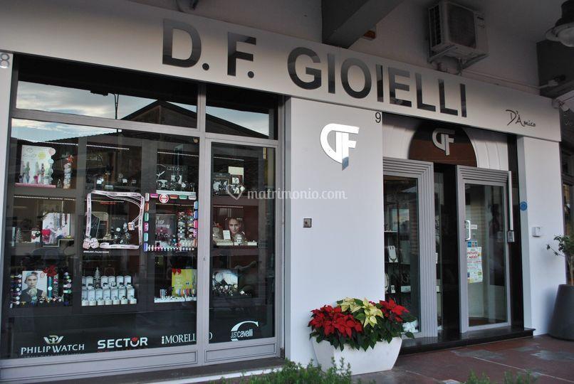 D.F. Gioielli