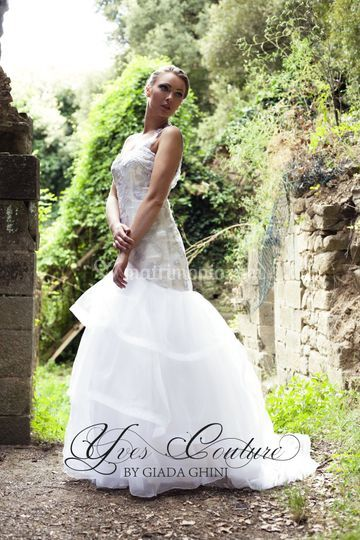 Yves Couture Bridal