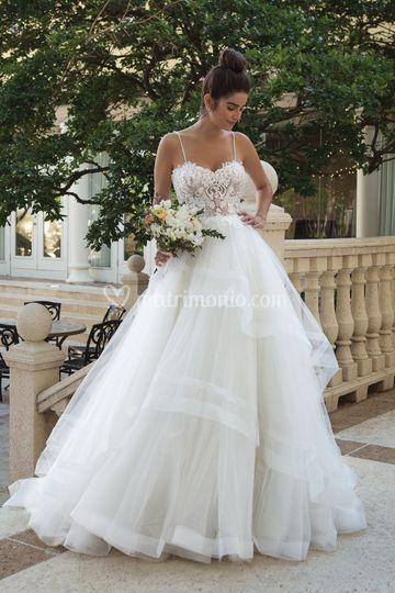 Sicerity Bridal 44090