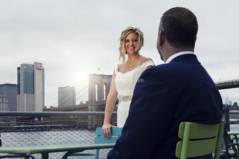Matrimonio New Yok
