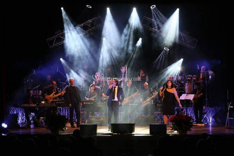 IBB - Imola Big Band
