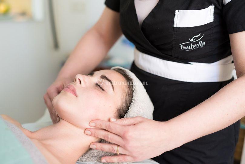 Isabella Estetica e Massaggi