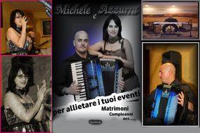 Azzurra e Michele