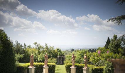 Villa Catignano 1