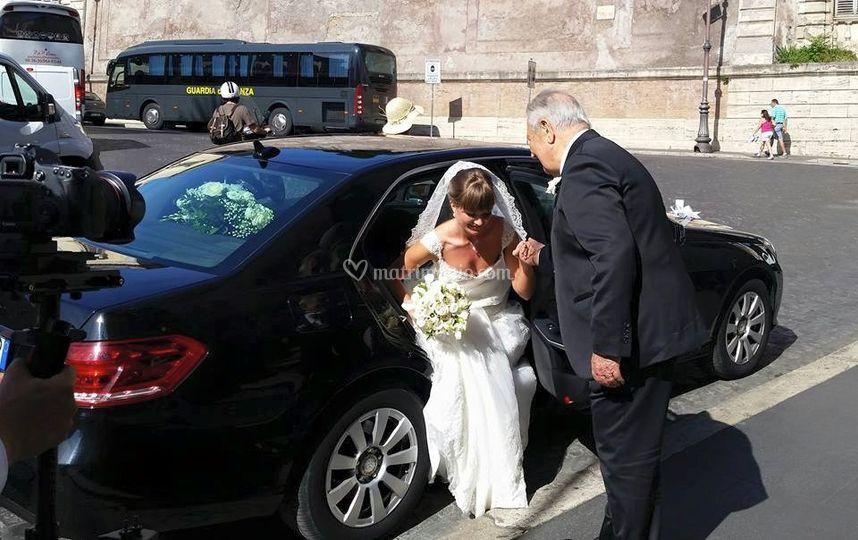 Sposa giugno 2015