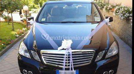 Mercedes modello e