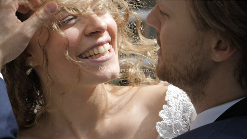 Video Matrimonio GMwedding
