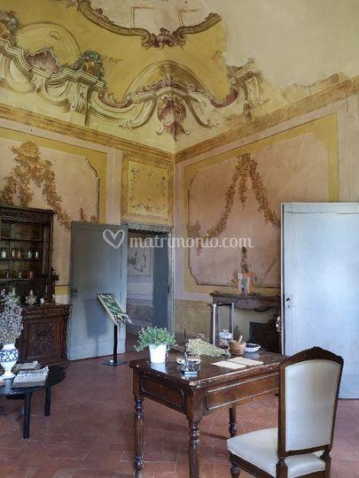Palazzo Cigola Martinoni
