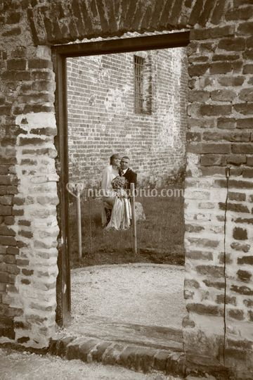 Matrimonio Marzo 2012