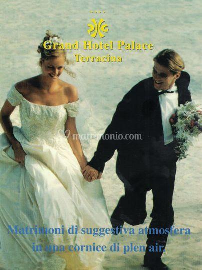 Grand Hotel Palace Sposi