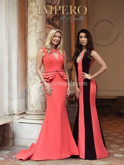 e67edb79ccfb Impero Couture Cerimonia 2