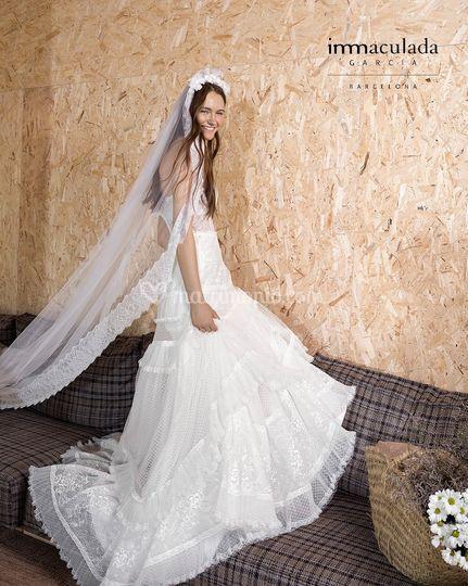 Collezione Lindera spose 2019