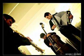 El Tico Trio