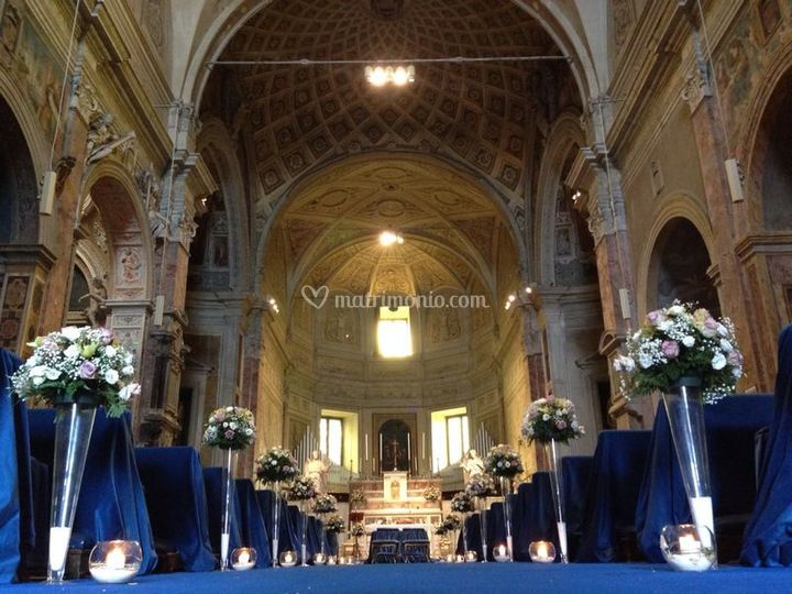 S . Pietro in montorio