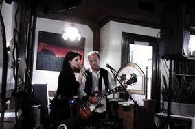 Alvy e Tania Duo Live Music