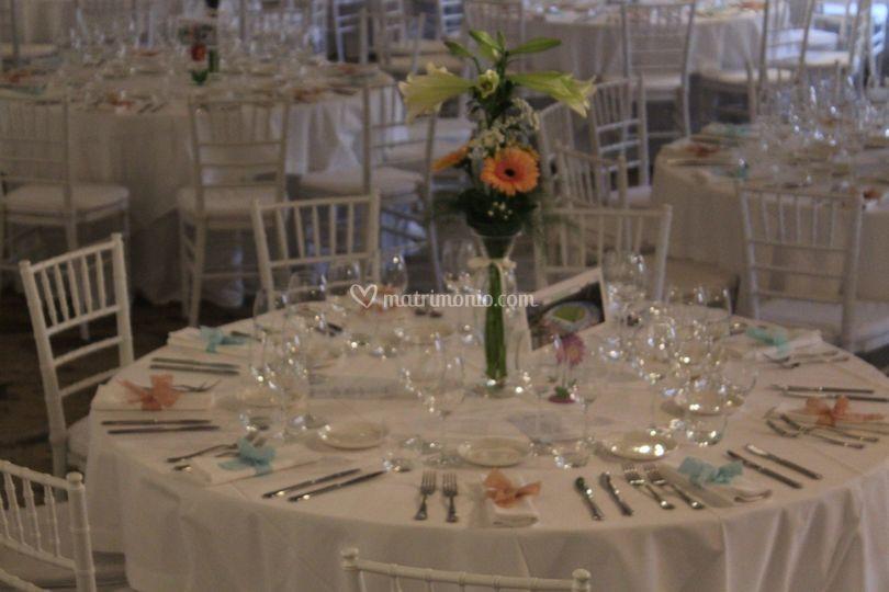 Matrimonio Country Chic Padova : Ristorando catering banqueting