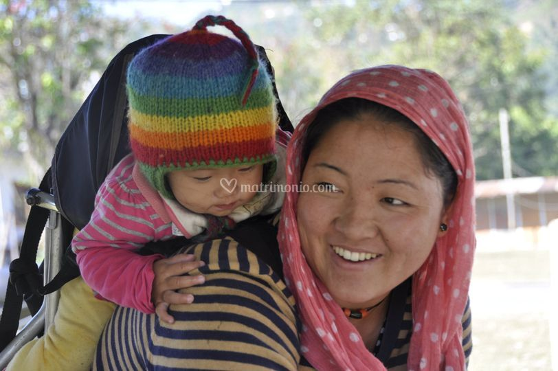 Matrimonio In Nepal : Nepal di malaspina viaggi foto 7